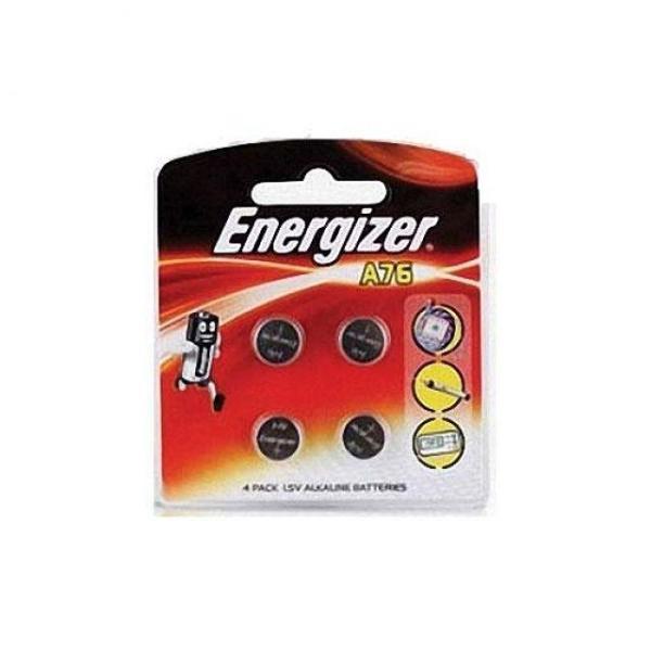 에너자이저)수은전지A76(LR44-4개입) 상품이미지