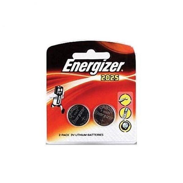 에너자이저)수은전지(CR2025-2개입) 상품이미지