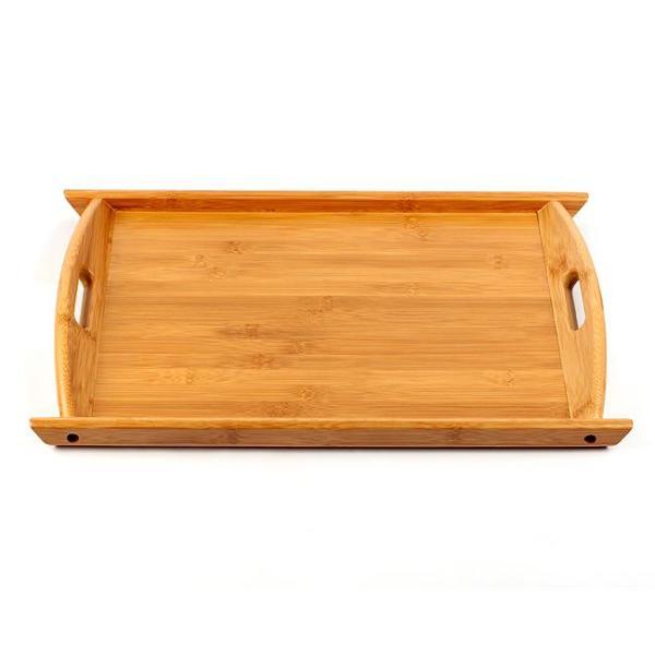 대나무 손잡이 쟁반(52cmx34.5cm) 상품이미지