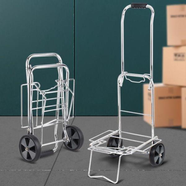 고급 핸드카트 핸드카 쇼핑카트 602호 장바구니 시 상품이미지