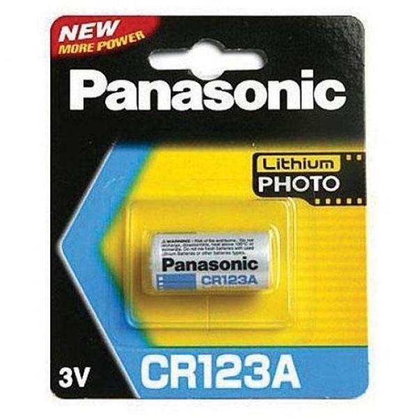 파라소닉)건전지(CR123A-3V) 상품이미지