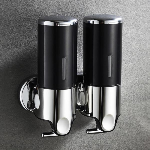 홈스토리 물비누 디스펜서 2종(블랙) 상품이미지
