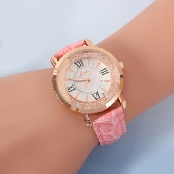 로망스 여성 손목시계 상품이미지