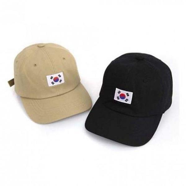 태극기 볼캡(308)-모자-야구모자 상품이미지