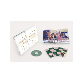 Twice - Merry Happy Monograph (DVD + 150p Photobook + Photocards 9ea)