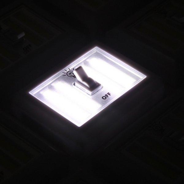 ON-OFF 온오프 스위치 미니 무선 벽면등 상품이미지