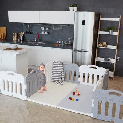 Kibel Baby Room 2p set/dog fence/safety guard