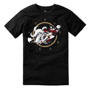 아리 티셔츠 (남녀공용 / 여성용)