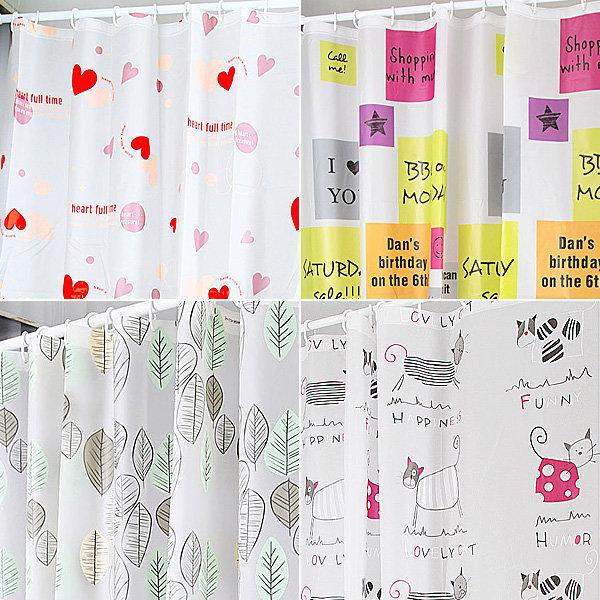 EVA 샤워커튼 링 커튼봉 욕실용품/커텐봉/화장실/커텐 상품이미지