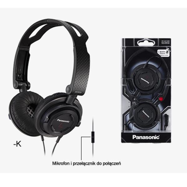 헤드셋PANASONIC  RP-DJS150M 헤드셋 상품이미지