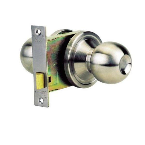 정화테크-1660164 열쇠없는 현관정/9005/SS/(1개) 상품이미지