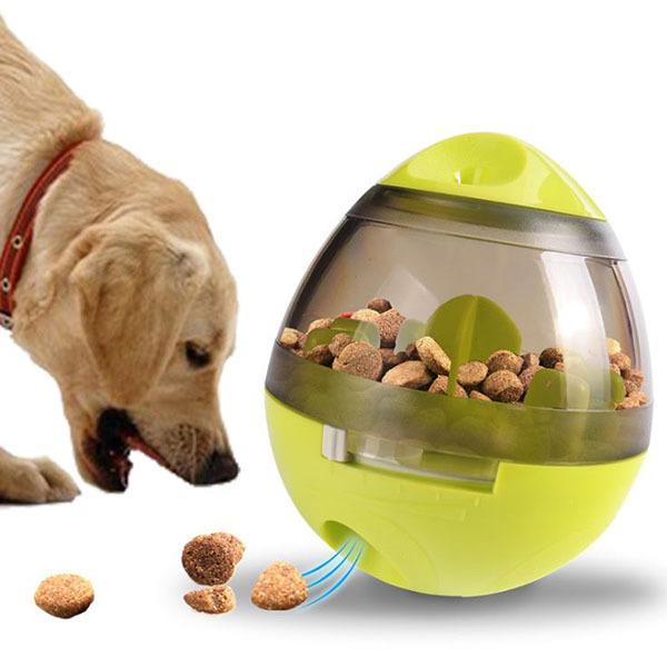 대구백화점 II관   유앤펫 강아지 노즈워크 공룡알 장난감(애견 간식 장난감) 상품이미지