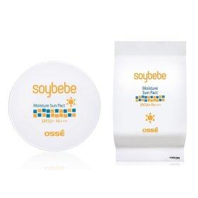 유아 선팩트 본품 + 리필 유아용 키즈용 휴대용