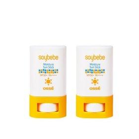유아 선스틱 1+1 유아용 착한 자외선차단제 여름필수템