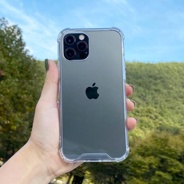 에어 범퍼 아이폰 X XS XR MAX 8 7 6 S 플러스 케이스 상품이미지