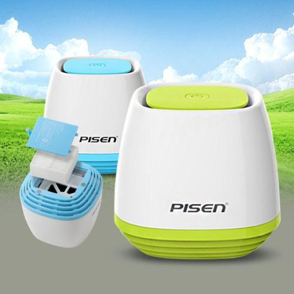 PISEN 공기청정기 - 차량용공기청정기 휴대용공기청 상품이미지