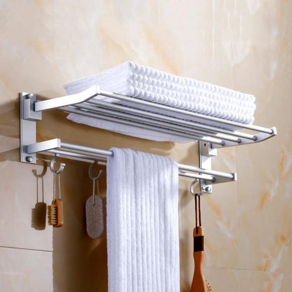 홈드림 욕실 수건선반(60x15cm) 상품이미지