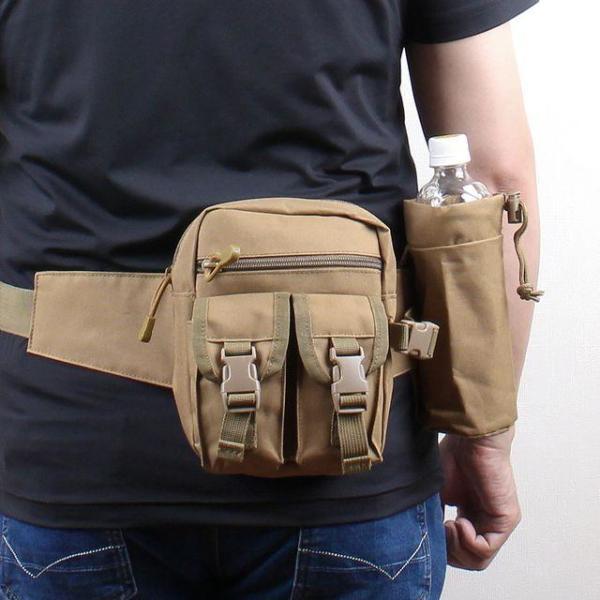 다목적 힙색 힙쌕 허리쌕 가방 등산 낚시 여행용힙 상품이미지