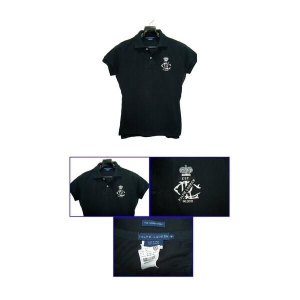 폴로 여성용 고급 반팔 티셔츠 95 상품이미지