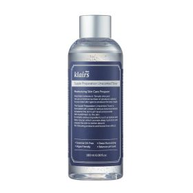 KLAIRS Supple Preparation Unscented Toner 180ml