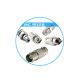 CCTV 젠더 3C 4C 5C BNC RF JJ RCA AV짹 컨넥터모음