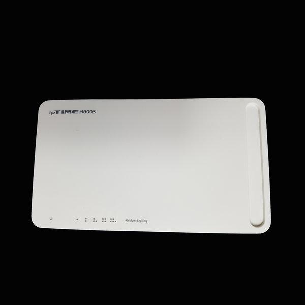허브 IPTIME H6005 5포트기가 스위칭허브 상품이미지