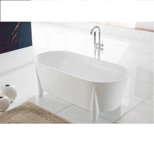 가정용 이동식 욕실 고급 욕조 리모델링 전신 BS-08027 상품이미지