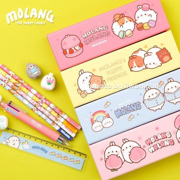 어린이날 선물용 캐릭터 리락쿠마 문구세트 상품이미지