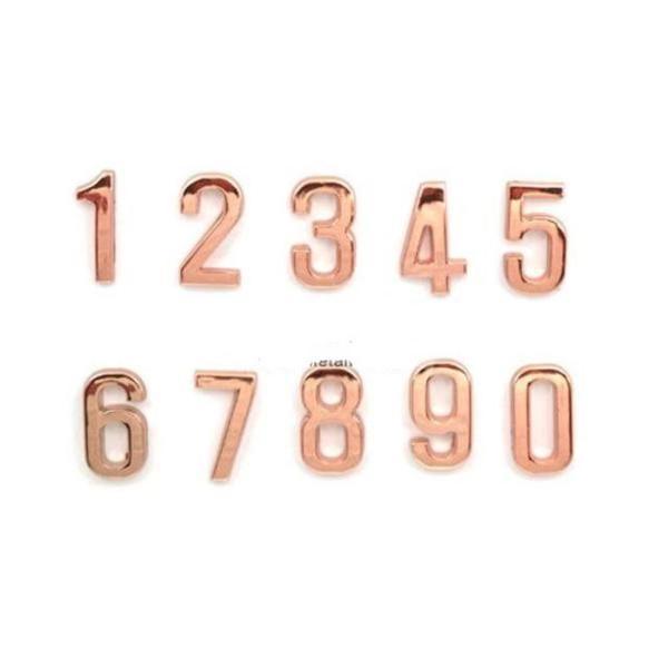 사인(호실판 숫자 표찰)문패 방번호 룸넘버 상품이미지