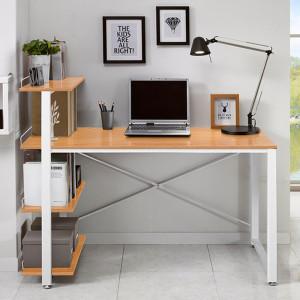[프리메이드]프리퍼 책상 컴퓨터책상 학생책상 책장 책꽂이 의자