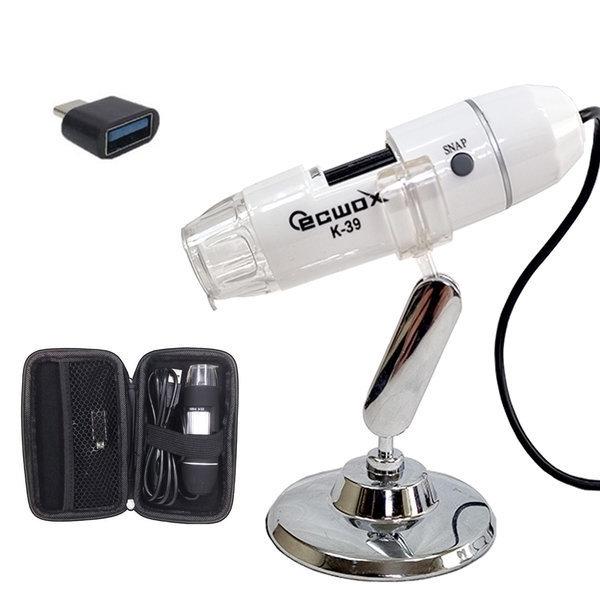 USB디지털광학현미경 스마트폰현미경   1000배 상품이미지
