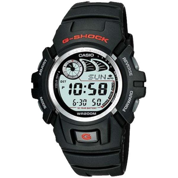 지샥정품 G-2900F-1V 전자손목시계 G-2900F-1 방수 상품이미지