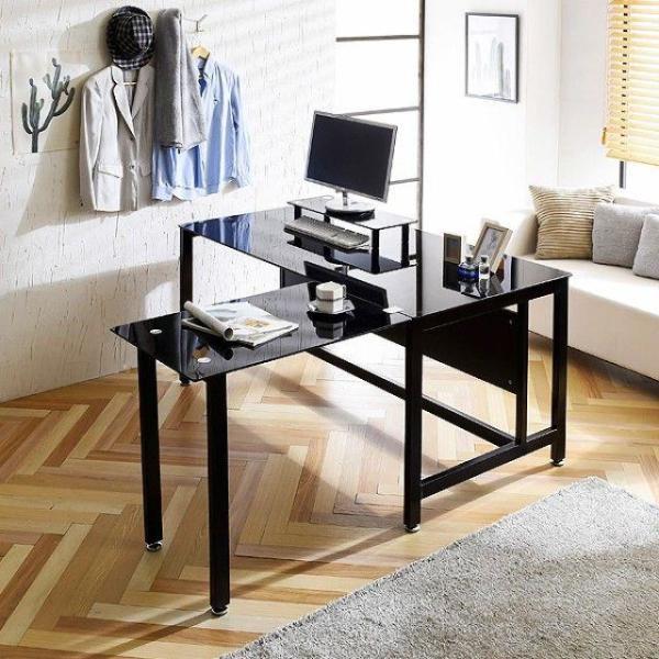 철제책상 사이드테이블 사무실책상 서재책상 상품이미지