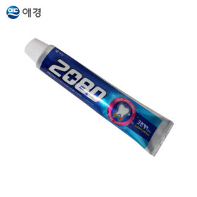 애경/크린케어 플러스 치약/충치예방/벌크/150g