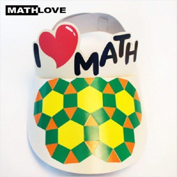 (수학사랑)테셀레이션 모자-종이(10인용) 상품이미지