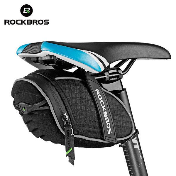 ROCKBROS 자전거 가방 3D 쉘 방수 가방 상품이미지