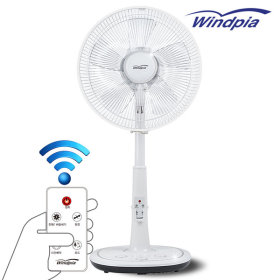 Home Use/For Business Use/Stand/Remote Controller/Electric Fan/WF-07R14