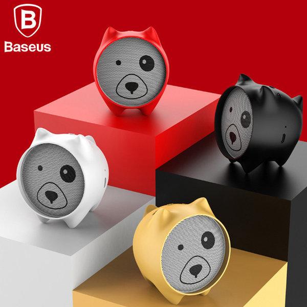 Baseus E06 Dogz 블루투스 스피커 포터블 미니 스피커 상품이미지
