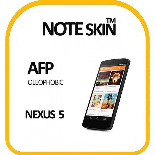 노트스킨 구글 넥서스5 LG-D821 올레포빅액정보호필름 상품이미지