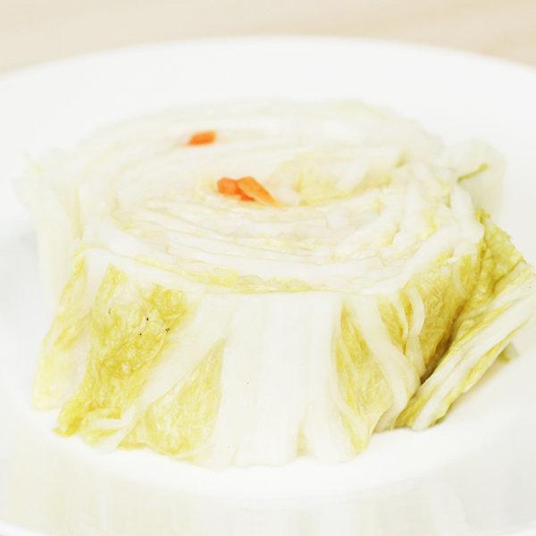 초가집 국산 백김치 10kg 상품이미지
