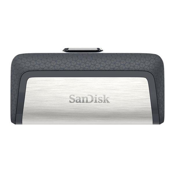 샌디스크 울트라 듀얼 USB 3.1 타입C 256G/SDDDC2/OTG 상품이미지