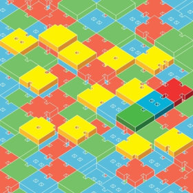 EXO-CBX / Blooming Days / 2nd mini album / CD / k-pop