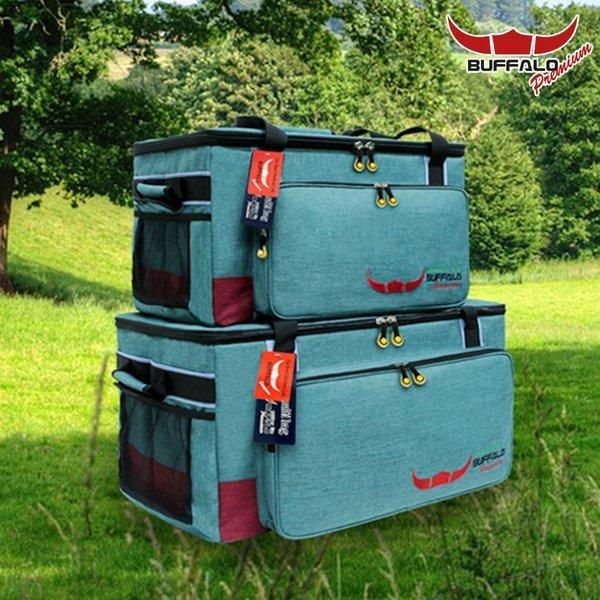 버팔로 프리미엄 다용도 멀티백 55L 캠핑 가방 상품이미지