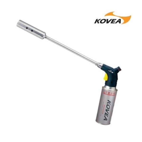 코베아 KT-1801 썬캐논 가스토치 롱토치 상품이미지