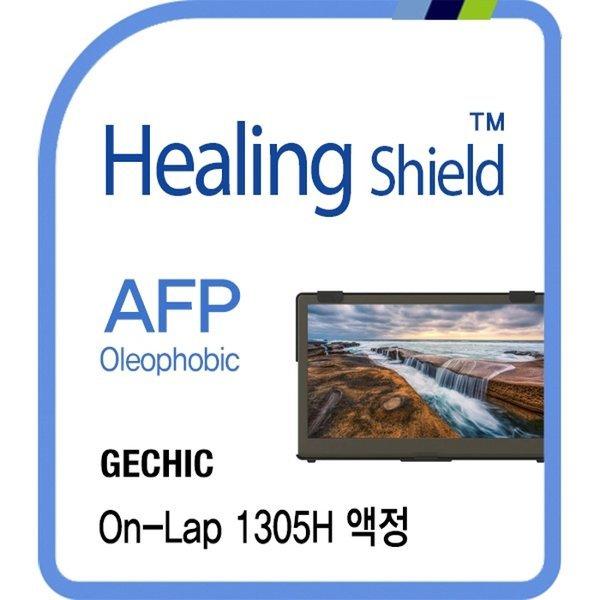 Gechic On-Lap 1305H 올레포빅 액정보호필름 1매 상품이미지