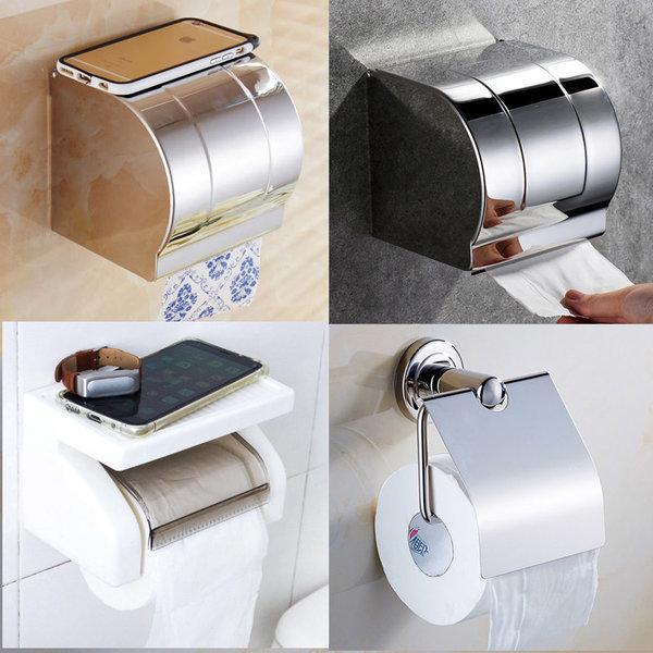 휴지걸이 선반 케이스 화장실 욕실 화장지 상품이미지