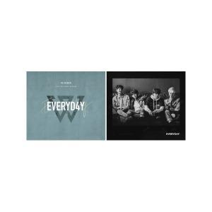 (버젼선택) 위너 (Winner) - 정규 2집 (EVERYD4Y)