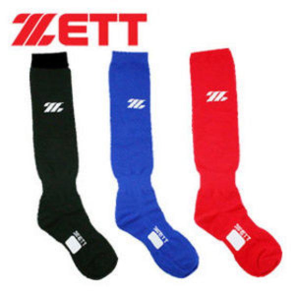 ZETT  제트 스포츠 양말 / 야구의류 / 야구용품 / 매장정품 /  야구일번지 상품이미지
