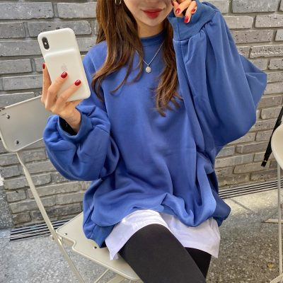 FRIDAY Spring New Arrival Sweatshirts/Long T-shirts