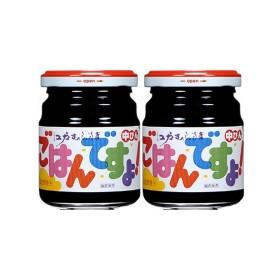 Braised laver/ Japanese popular dish / Momoya Gohandesuyo 180g x 2